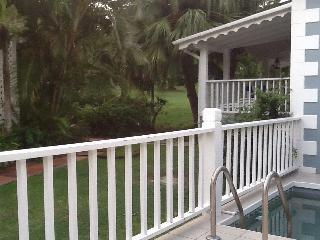 Premier single bed villa with plunge pool & garden - Saint Lucia vacation rentals