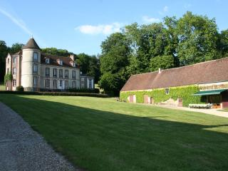 Chateau estate vacation rental 90 minutes from Paris - Mortagne-au-Perche vacation rentals
