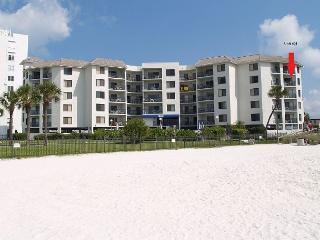 Caprice #401 - Saint Pete Beach vacation rentals