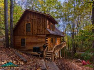 Appalachian Escape - Bryson City vacation rentals
