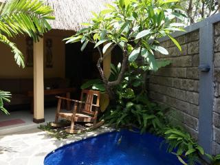 One Bedroom Pool Villa Residence Rental Near Sanur - Gianyar vacation rentals