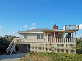 SS8- SUMMER BREEZE; A QUAINT HOME STEPS FROM BEACH - Southern Shores vacation rentals
