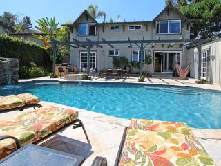 Solar Luxurious Home w/Pool & View  Gt Location! - La Jolla vacation rentals