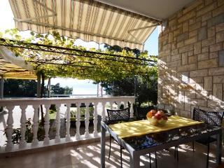 Apartments Divna - 43711-A1 - Pucisca vacation rentals