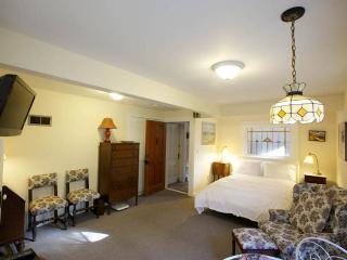 Delmar Cottage - Alameda vacation rentals