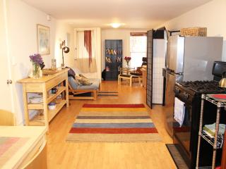 Noe Valley Place - San Francisco vacation rentals