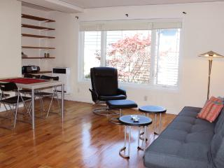 Telegraph Hill Studio - California vacation rentals