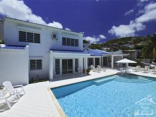 St. Maarten - Caribeean Blue - Sint Maarten vacation rentals