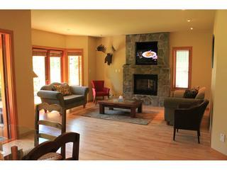 Peakview Chalet Whistler Blackcomb hottub WIFI - Whistler vacation rentals