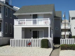 5542 West Avenue Townhouse 6819 - Ocean City vacation rentals