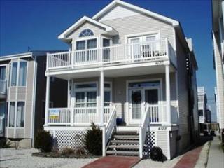 4128 Asbury Avenue 1st Floor 23669 - Ocean City vacation rentals
