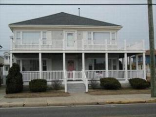 1700 Central Avenue 1st Floor 36786 - Jersey Shore vacation rentals