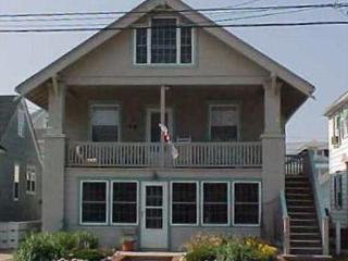 1514 Wesley Avenue 2nd 8584 - Ocean City vacation rentals