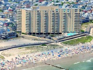 Gardens Plaza Unit 906 3682 - Ocean City vacation rentals