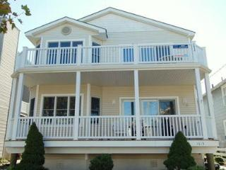 1615 Central 2nd 113333 - Ocean City vacation rentals