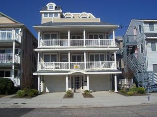 WRONG OWNER 113470 - Ocean City vacation rentals