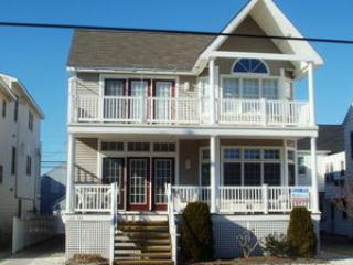 Central 1st 113241 - Image 1 - Ocean City - rentals