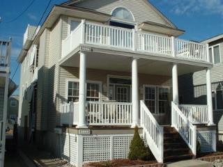 Beautiful Ocean City, NJ, 1st floor Condo - Ocean City vacation rentals