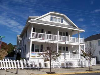 503 19th Street 2nd Floor 112470 - Ocean City vacation rentals