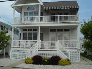 3728 Central 1st Floor 112358 - Ocean City vacation rentals