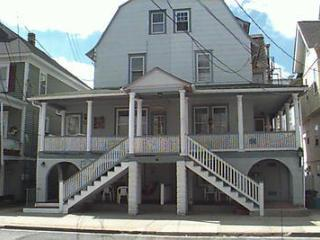 710 Plymouth Place 1st 112105 - Ocean City vacation rentals
