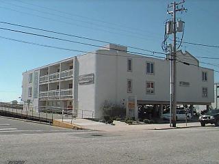 Beaches Unit 109 4056 - Ocean City vacation rentals
