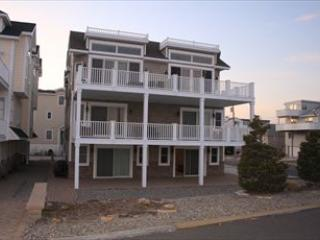 3200 Boardwalk 100789 - Image 1 - Sea Isle City - rentals