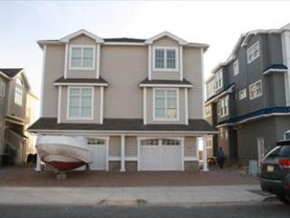 348 47th Street 49916 - Image 1 - Sea Isle City - rentals