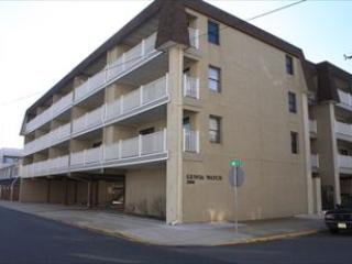 3800 Pleasure Ave 79833 - Image 1 - Sea Isle City - rentals