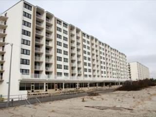 Spinnaker 18447 - Image 1 - Sea Isle City - rentals