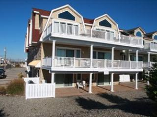 3212 Boardwalk 47953 - Image 1 - Sea Isle City - rentals