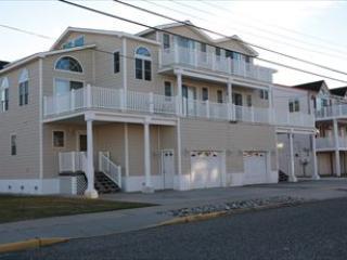 202 78th Street 29024 - Image 1 - Sea Isle City - rentals