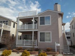 2333 Central Avenue A 1st floor 118320 - New Jersey vacation rentals