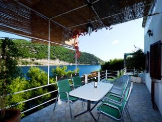 Apartments Josip - 53501-A4 - Ston vacation rentals