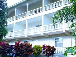 Island Inn Apartments - Bequia - Bequia vacation rentals