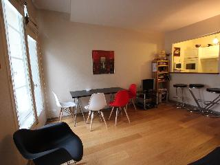 Louvre - Saint Honore Spacious Apartment Rental - 1st Arrondissement Louvre vacation rentals