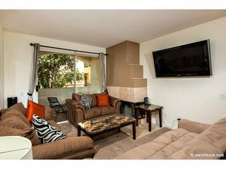 Gorgeous large condo 2 Bedroom /2 Bathroom Luxury - La Jolla vacation rentals