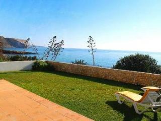 No 6 Ocean View. Praia da Luz - 25 m from the sea! - Luz vacation rentals