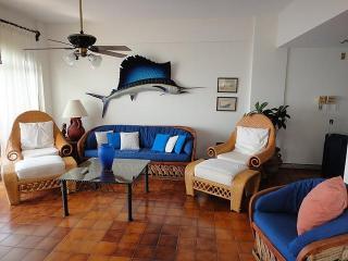 Playas Gemelas Luxury Beach Front Condo - Puerto Vallarta vacation rentals