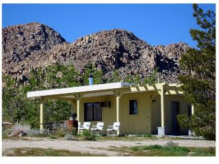 Mustang Cabin, at Rattler Ranch - Joshua Tree vacation rentals
