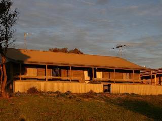 Sunset Lodge - Hardwicke Bay - Point Turton vacation rentals