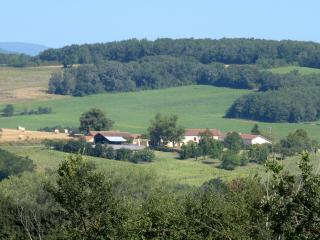 gîtes a 12 km de Marciac - Mielan vacation rentals