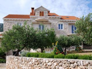 Villa Franka Bol Brac - Ap2 (Maslina) - Bol vacation rentals