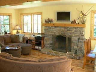 Romantic Retreat for Winter Bliss - Nevada vacation rentals