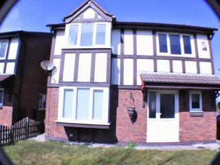 Bluebell Cottage  sleeps six 3 bedrooms - Blackpool vacation rentals