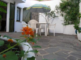 Cà du Mirko cozy well located studio-apartment - Sardinia vacation rentals
