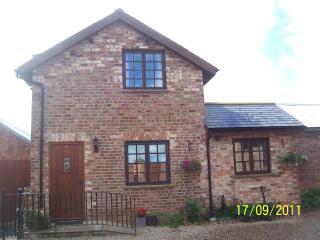 Holday Cottages York - Husthwaite vacation rentals