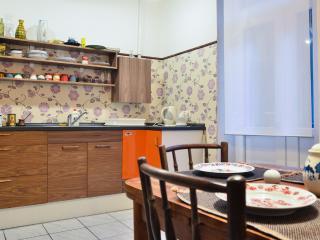 2 broom flat in Opera/Basilica area - Visegrad vacation rentals