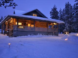 Eriklinna, Erikcastle - Lapland vacation rentals
