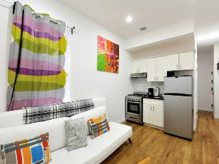 Great affordable 3 BR on Lower East Side - New York City vacation rentals
